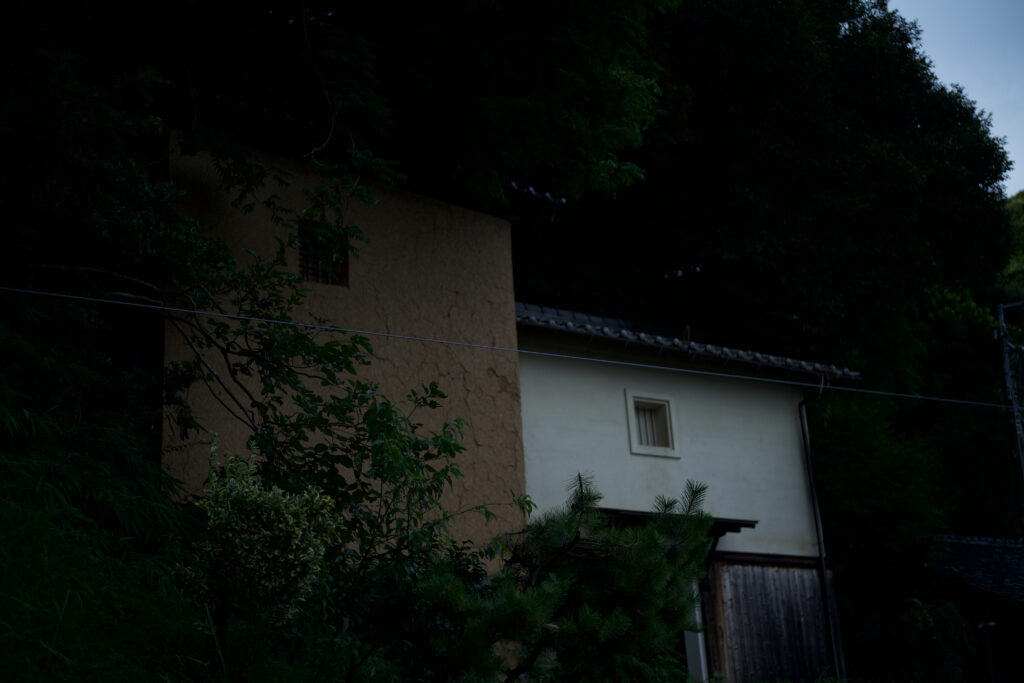 SEL50F12GMで撮影したスナップ写真の作例9